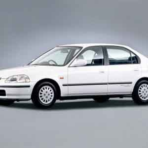 Civic 2 (1996 - 2001)
