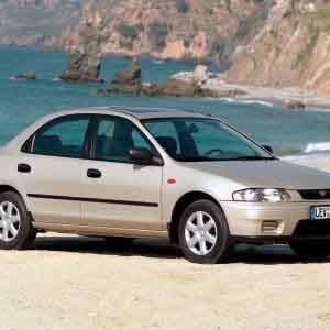 MAZDA 323 V ( 1994 - 2000 )
