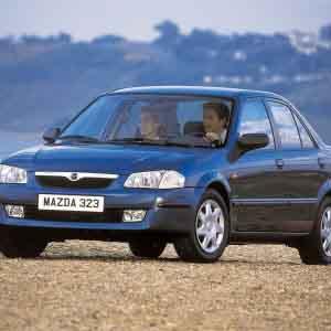 MAZDA 323 VI ( 1998 - 2003 )