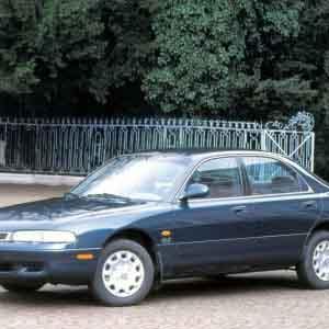 MAZDA 626 IV ( 1991 - 1997 )