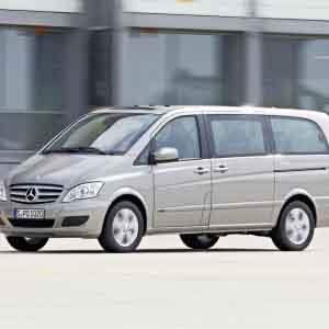 Mercedes Viano W639 (2004 - 2010)