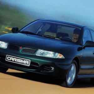 Carisma 1 (1995 - 1999)