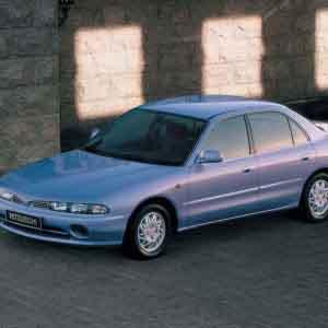 Galant 7 (1992 - 1997)