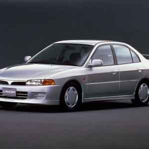 Lancer 7 (1995 - 2000)