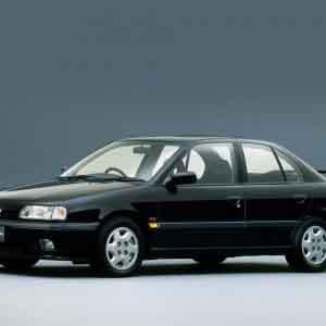 Primera P10 ( 1990 - 1997 )