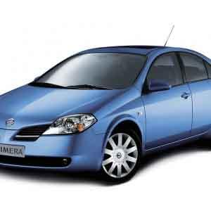 Primera P12 ( 2001 - 2007 )