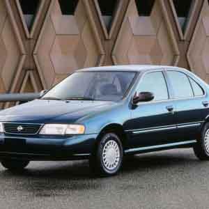 Sunny N14 ( 1990 -1995 )