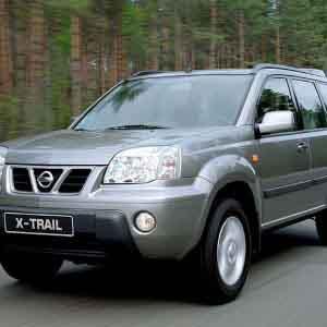X-Trail T30 ( 2000 - 2007 )