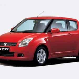 Swift lll ( 2004 - 2011 )