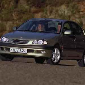 Avensis 1 (1997 - 2003)