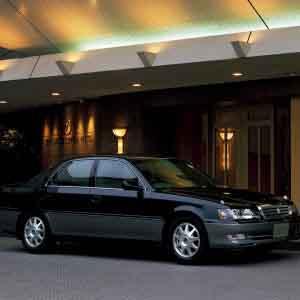 Cresta V (X100) (1998 - 2001)