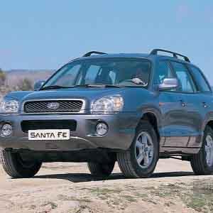Santa Fe I (2000 - 2012)