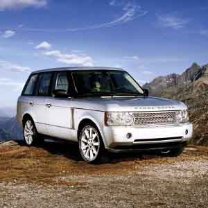 Range Rover III (2002 - 2012)