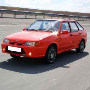 Lada Samara (1997 - 2013)