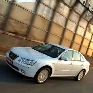 Sonata 5 NF (2004 - 2010)