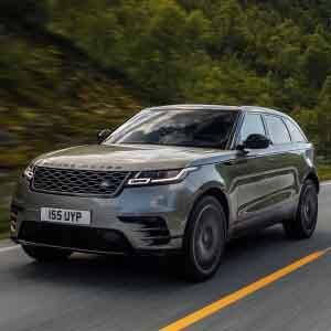 Range Rover Velar (2017 - 2019)