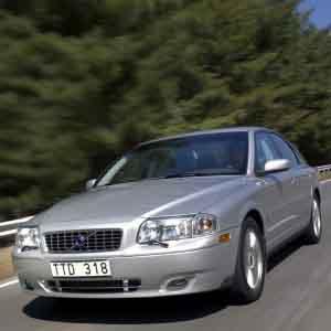 S80 (1998 - 2006)