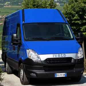 IVECO DAILY 4 (2006 - 2011)