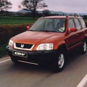 CR-V 1 (1996 - 2002)