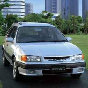 Sprinter Carib III (1995 - 2002)