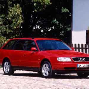 A6 (C4) (1994 - 1997)