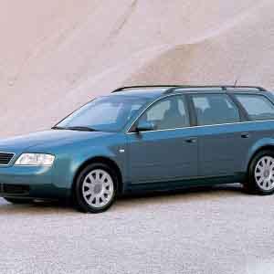 A6 (C5) (1997 - 2004)