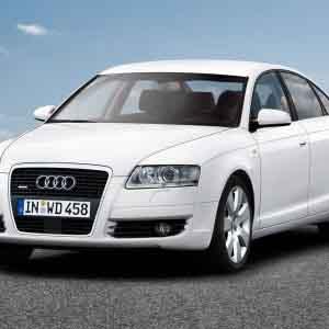 A6 (C6) (2004 - 2011)