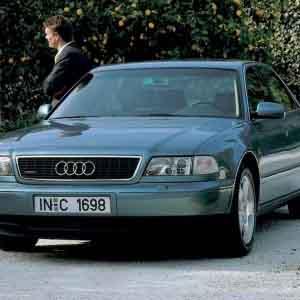 A8 (D2) (1994 - 2002)