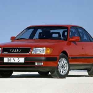 100 (C4) (1990 - 1994)
