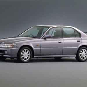 Ascot II (CE) 1993 - 1997