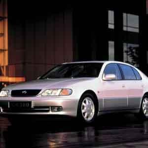 GS I (1993 - 1997)