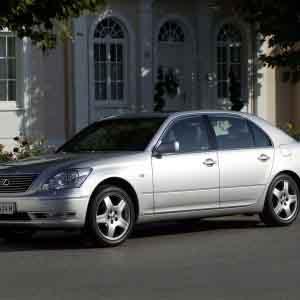 LS III (2000 - 2006)