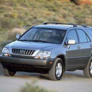 RX I (1997 - 2003)