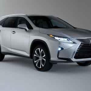 RX IV (2015 - 2020)