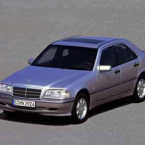 Mercedes C W202 (1993 - 2000)
