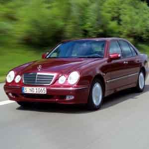 Mercedes E W210 (1995 - 2003)
