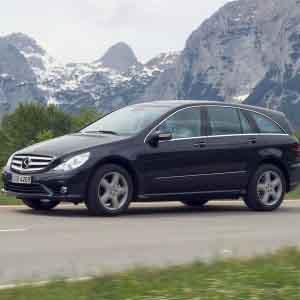 Mercedes R W251 (2005 - 2018)