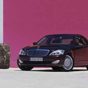 Mercedes S W221 (2005 - 2013)