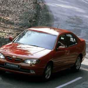 Primera P11 ( 1997 - 2002 )