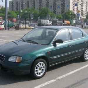 Baleno ( 1995 - 2002 )