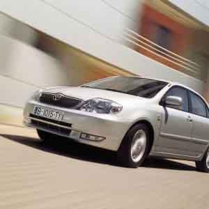 Corolla 120 (с 2000 по 2006 г.в.)