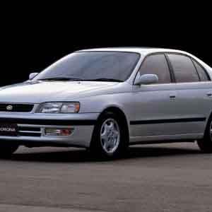 Corona (T190) (1992 - 1998)