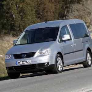 Caddy III (2004 - 2010)
