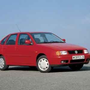 Polo III (1994 - 2002)
