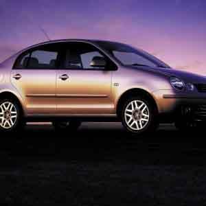 Polo IV (2001 - 2009)