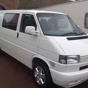 Transporter (T4) (1990 - 2003)