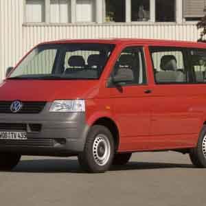 Transporter (T5) (2003 - 2015)