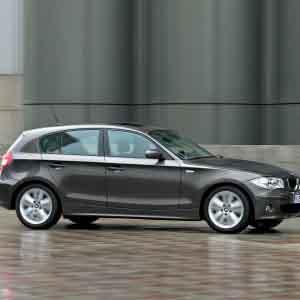 BMW 1 (E81/E88) (2004 - 2014)