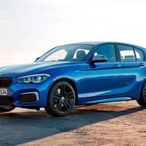 BMW 1 (F20) (2011 - 2020)