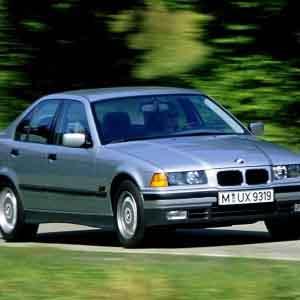 BMW 3 (E36) (1990 - 2000)
